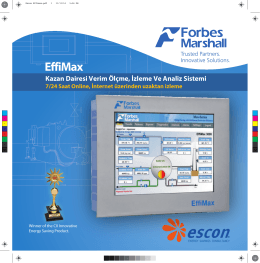 Escon Effimax