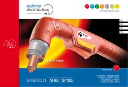 2014_01 brochure S65 S125.indd