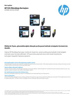 IPG Supplies Inkjet Datasheet ST