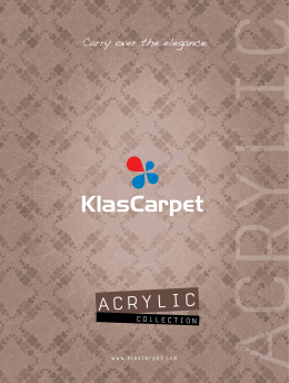 Download - Klas Carpet