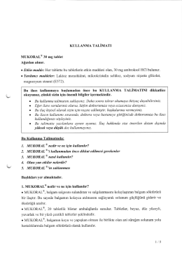 Alzdan altnlr. 1t5 - Ilacprospektusu.com