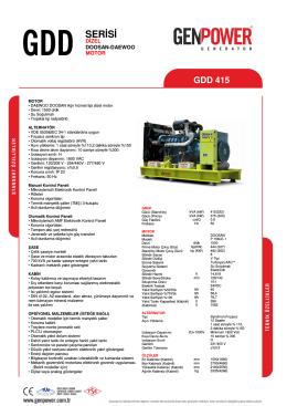 GDD 415