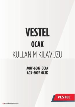 AOW-6007 OCAK AOX-6007 OCAK