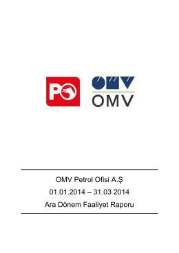 03/2014 - Petrol Ofisi