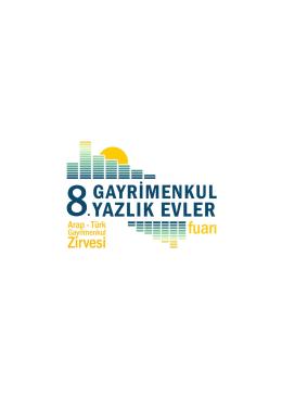 türk zirvesi - Emlakta Son Dakika
