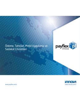 payflex - İnnova