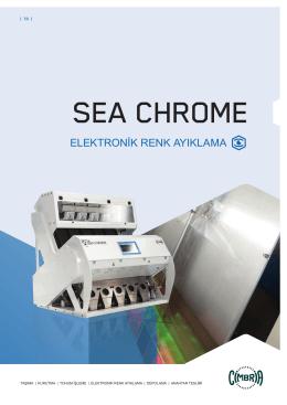 elektronik renk ayıklama