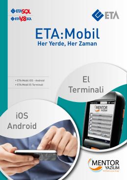 El Terminali iOS Android