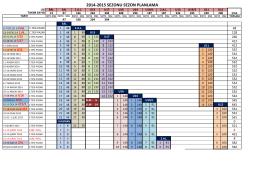 2014-2015 SEZON PLANLAMA .xlsx