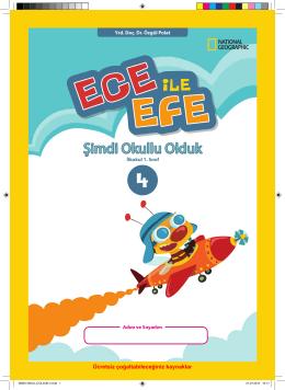 pdf, 8.2 MB - Ece ile Efe