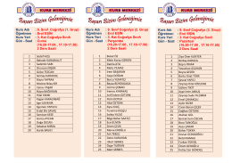 9. Sınıf Corafya Kursları