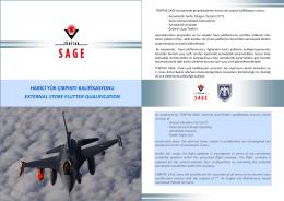 Broşür - savunma sanayii araştırma ve geliştirme enstitüsü