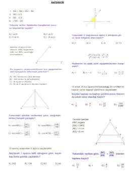 matematik 10 - Kartanelerim.com