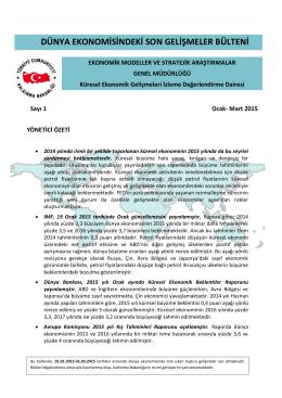 DEG Ocak-Mart 2015.pdf - TC Kalkınma Bakanlığı +
