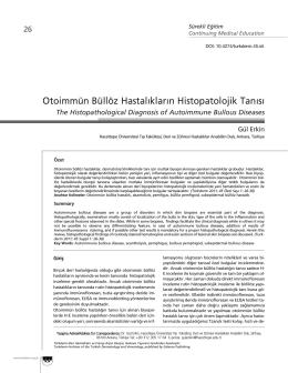 Turk derm 2011-1-EK SAYI