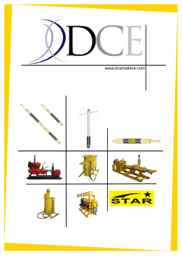 paker - DCE Makina