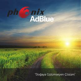 Phoenix AdBlue E