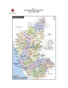 Bangalore Karnataka 2014