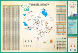 yatırımcılar için enerji haritası