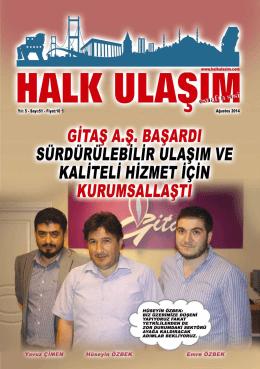 EMBARQ Türkiye