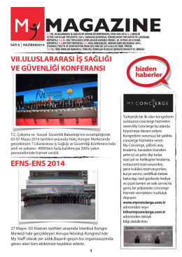 EFNS-ENS 2014