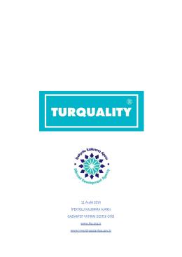 turqualıty