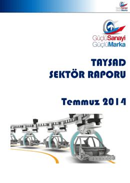 2014-temmuz-taysad-sektor