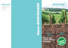 Geoflow Katalog