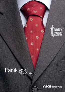 BodyCard Katalog -subat2015