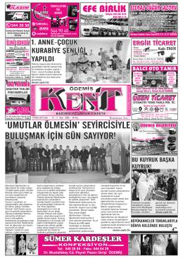 10 Mart 2015 Salı.cdr - Ödemiş Kent Gazetesi