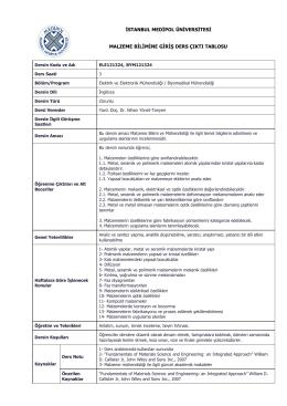 Başvuru Dilekçesi (1.Kura) - Manisa Kamu Hastaneleri Birliği Genel
