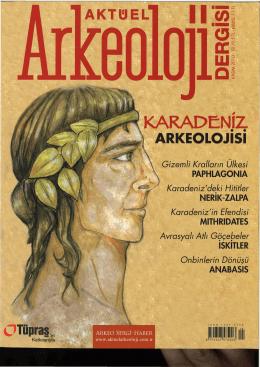 ~· KARADENiZ - Akdeniz Üniversitesi