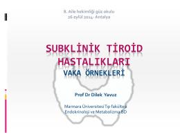 TSH - ResearchGate