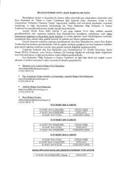 PDF formatındaki dosya