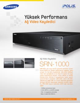 SRN-1000