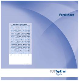 Ferdi Kaza Brosur Rev07