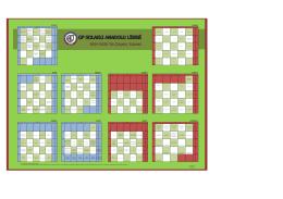 2014/2015 yıllık çalışma planımız