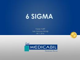 Yaner YURT 6 Sigma