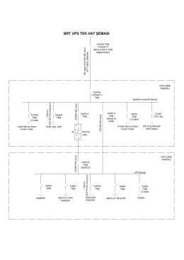 TŞ EK-2 (tek hat şeması)