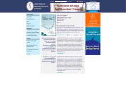 fizyoterapi rehabilitasyon dergisi fizyoterapi rehabilitasyon dergisi