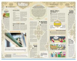 ramazan sayfasını pdf olarak okumak için tıklayınız