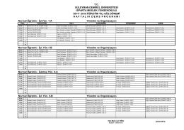 İşletme Yönetimi_NÖ - Isparta Meslek Yüksekokulu