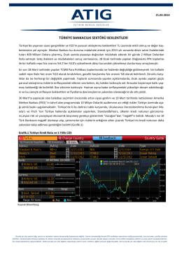 türkiye bankacılık sektörü beklentileri