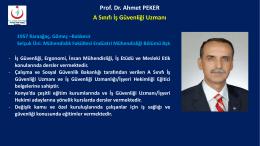 Risk Faktörleri - Türkiye Halk Sağlığı Kurumu