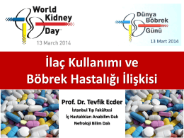 Prof. Dr. Tevfik ECDER