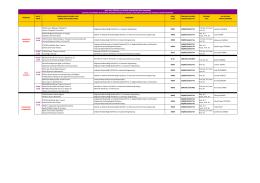 2014-2015 bahar fbe ders programı-2-1-1