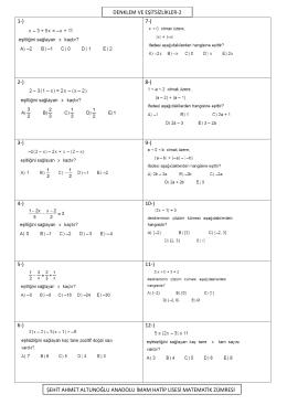 1-) 7-) 2-) 8-) 3-) 9-) 4-) 10-) 5-) 11-) 6-) 12-) şehit ahmet