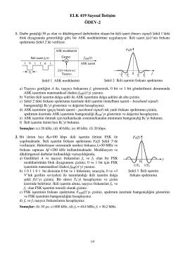 ELK 419 Ödev-2