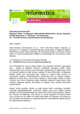 Media information 17-06