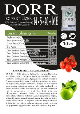 Türk Dili ve Edebiyatı 5